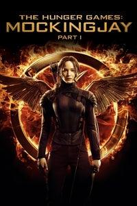 The Hunger Games: Mockingjay - Part 1 as Cressida