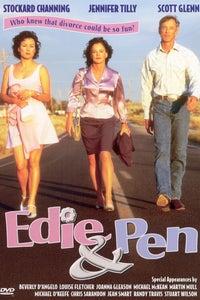 Edie & Pen as Bar Lady