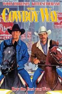 The Cowboy Way as Sonny