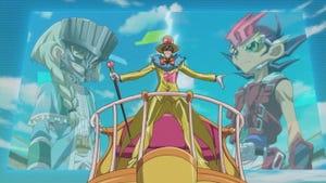 Yu-Gi-Oh! ZEXAL, Season 2 Episode 14 image