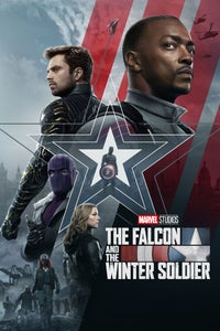 The Falcon and The Winter Soldier as Sam Wilson / Falcon