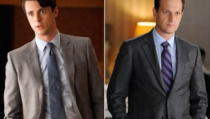 The Good Wife: Making a Case for Finn Polmar (and Why He's Not the New Will)