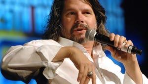 Syfy Picks Up Series from Battlestar Galactica Creator Ron Moore