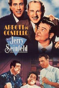 Abbott and Costello Meet Jerry Seinfeld as Host