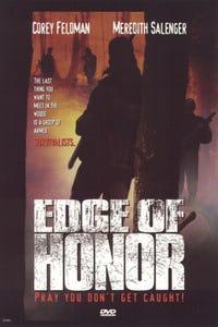 Edge of Honor as Butler