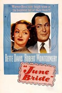 June Bride as Jim Mitchell