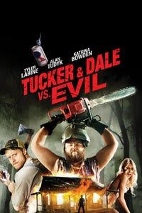 Tucker & Dale vs. Evil as Tucker