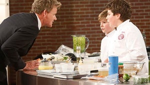 MasterChef Junior Producer Dissects the Season Finale, Joe Bastianich's Exit and What's Next