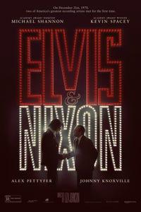 Elvis & Nixon as Dwight Chapin