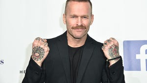 The Biggest Loser's Bob Harper Was Hospitalized After a Heart Attack