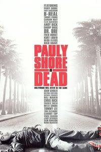 Pauly Shore Is Dead as Herself