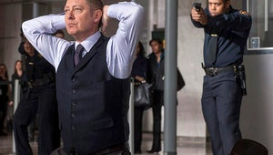 VIDEO: Get Your First Look at NBC's New Series The Blacklist, Michael J. Fox Show and More