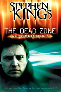 The Dead Zone as Teenage Boy with camera