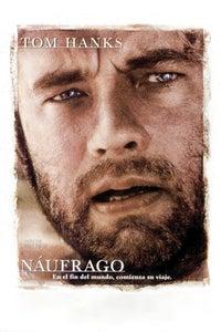 Naúfrago as Chuck Noland