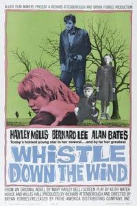 Whistle Down the Wind as Arthur Blakey/The Man