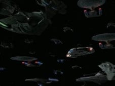 Star Trek: Deep Space Nine, Season 7 Episode 25 image