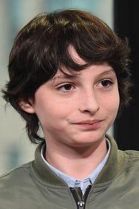 Finn Wolfhard as Young Boris