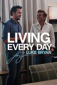 Living Every Day: Luke Bryan