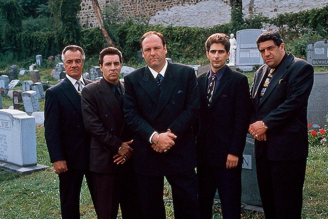 Sopranos