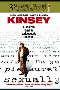 Kinsey as Alfred Seguine Kinsey