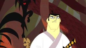 Samurai Jack, Season 4 Episode 1 image