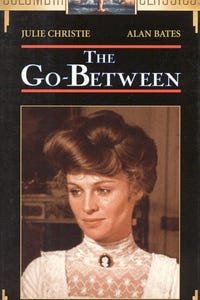 The Go-Between as Ted Burgess