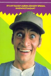 Hey, Vern! It's My Family Album as Ernest P. Worrell
