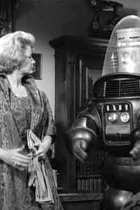 Constance Ford as Dr. Brown