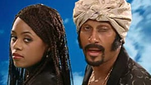 Snoop Dog Gets Spoofed On MADtv