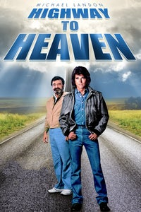 Highway to Heaven as Thrasher