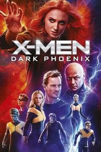 X-Men: Dark Phoenix as UN News Director