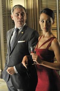 Spencer Garrett as Evan Pierce