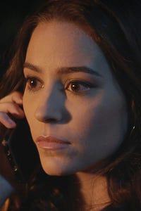 Alexxis Lemire as Aster Flores