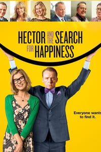 Hector and the Search for Happiness as Diego