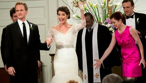 Ratings: HIMYM Grows; Voice, Dancing Fall