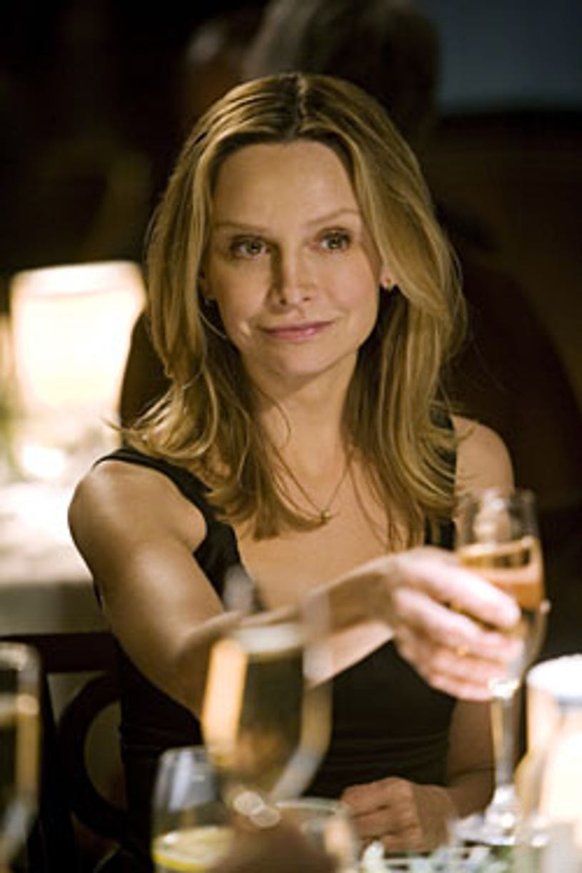 """Brothers & Sisters - Season 3, """"You Get What You Need"""" - Calista Flockhart as Kitty"""