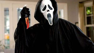 MTV Orders Scream Series from Wes Craven and Kevin Williamson