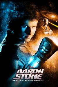 Aaron Stone as Ram
