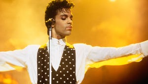 Prince's Remains Cremated; Private Memorial Service Held