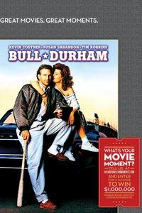 Bull Durham as Annie Savoy