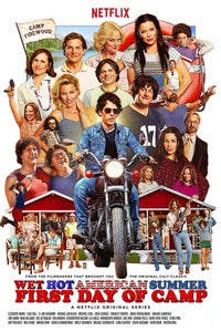 Wet Hot American Summer: First Day of Camp as Henry