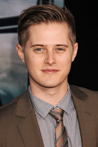 Lucas Grabeel as Anthony