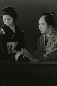 Kyoko Kagawa as Keiko