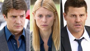 Mega Buzz: Castle's Mystery, a Homeland Feud and the Bones Conspiracy