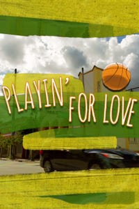 Playin' for Love as Coach Banks