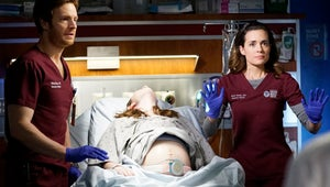 Manstead Is Dead on Chicago Med,  Long Live Leestead