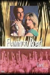 Flamingo Road as Sheriff Titus Semple