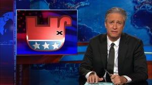 The Daily Show With Jon Stewart, Season 20 Episode 23 image
