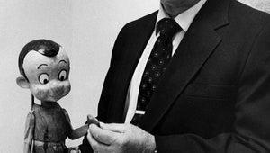 Dick Jones, Voice of Pinocchio, Dies at 87