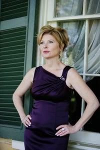 Beth Broderick as Barbara Mann